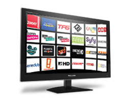 TV HD 3D Numericable